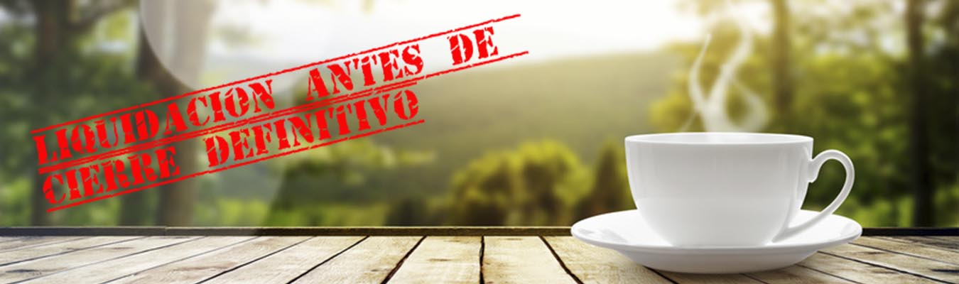 Café /  Té / Mates