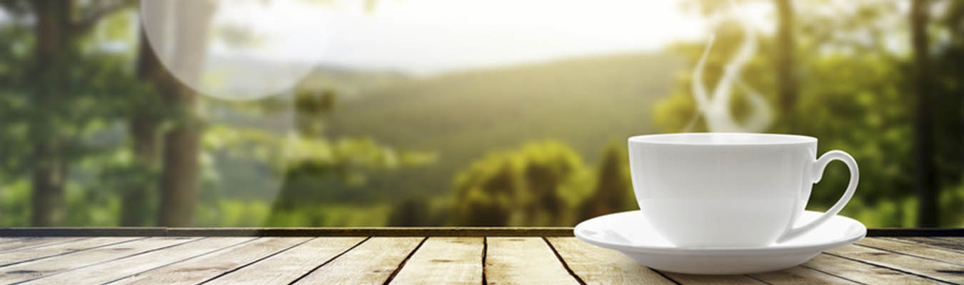 Kaffee / Tee / Kräutertees