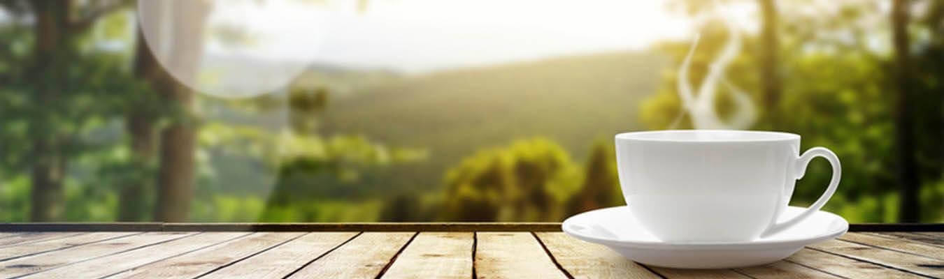Caffè / Tè / Infusi