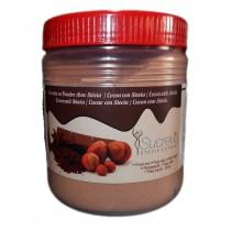 Cacao avec sucre stévia
