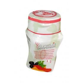 Stevia pura en polvere con sucralosio 40g