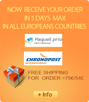 Fixed shipping rate for any order
